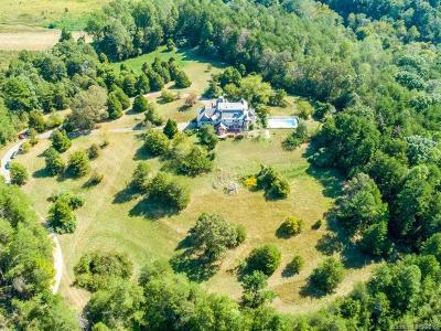 Rutherfordton Single Family Home For Sale: 1851 Clark Road