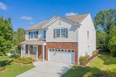 Waxhaw Single Family Home For Sale: 6708 Blackwood Lane