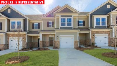 Charlotte Condo/Townhouse Under Contract-Show: 7120 Harris Bay Road #LOT 41