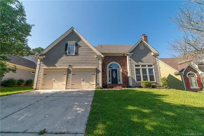 Charlotte Single Family Home For Sale: 713 Trailing Rock Drive