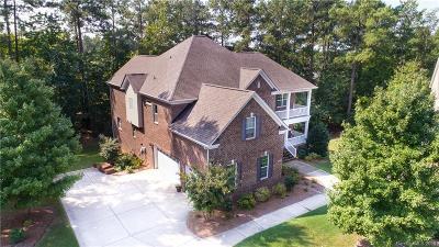 Charlotte Single Family Home For Sale: 13025 Avila Court