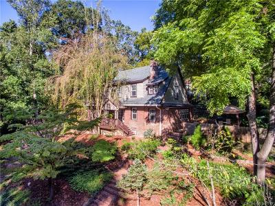 Asheville Single Family Home For Sale: 28 Caledonia Road