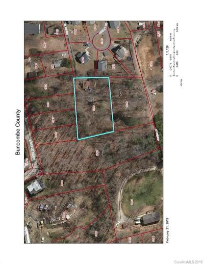 Black Mountain Residential Lots & Land For Sale: 114 Gragg Street