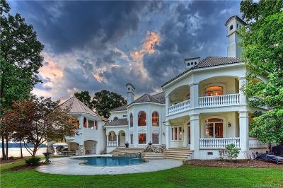 Denver Single Family Home For Sale: 8236 Bay Pointe Drive
