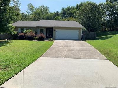 Charlotte NC Rental For Rent: $1,795