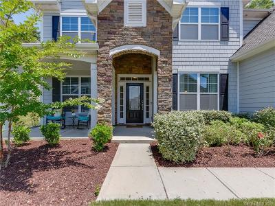 Tega Cay Single Family Home For Sale: 880 Coralbell Way