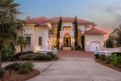 Single Family Home For Sale: 20124 Bascom Ridge Drive