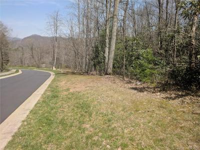 Black Mountain Residential Lots & Land For Sale: 34 Old Lafayette Lane #18