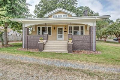 Single Family Home For Sale: 1401 York Road