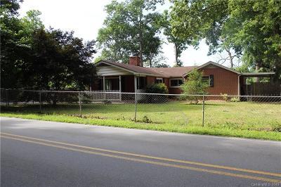 Asheville Single Family Home For Sale: 28 Springside Road