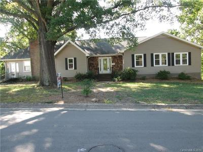 Cabarrus County Single Family Home For Sale: 69 Miller Avenue