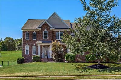 Waxhaw Single Family Home For Sale: 702 Springwood Drive