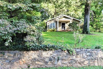 Asheville Single Family Home Under Contract-Show: 143 Beverly Road