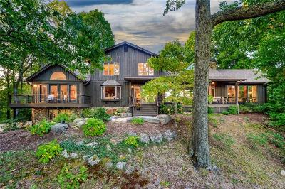Asheville NC Single Family Home For Sale: $1,475,000