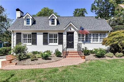 Single Family Home Under Contract-Show: 2804 Chelsea Drive