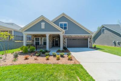 Wesley Chapel Single Family Home For Sale: 2107 Epworth Court #75