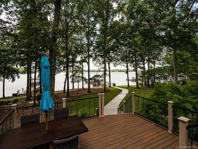 Lookout Point Single Family Home For Sale: 16117 North Point Road