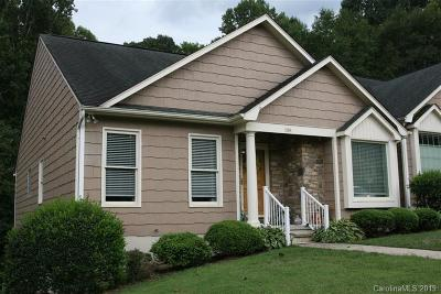 Catawba County Condo/Townhouse For Sale: 188 39th Avenue NW