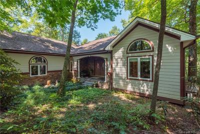 Single Family Home For Sale: 27 Windy Ridge