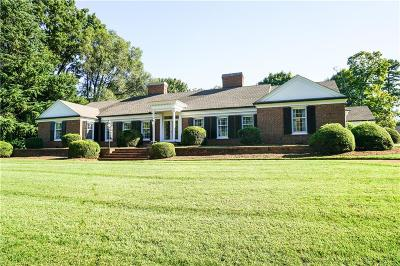 Catawba County Single Family Home Under Contract-Show: 1618 6th Street NW