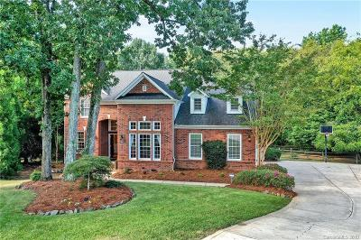 Single Family Home Under Contract-Show: 3405 Abbey Hill Lane