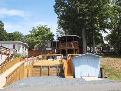 Badin Shores Resort Single Family Home Active Under Contract: 126 Clubhouse Drive Extension #424