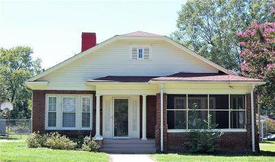 Rowan County Single Family Home For Sale: 409 5th Street