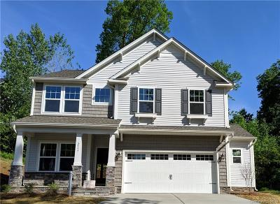 Waxhaw Single Family Home Under Contract-Show: Providence Road