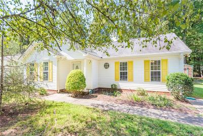 Union County Single Family Home Under Contract-Show: 6729 1st Avenue