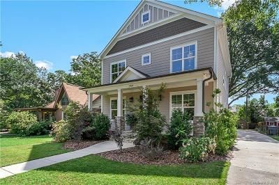 Midwood Single Family Home For Sale: 2904 Attaberry Drive
