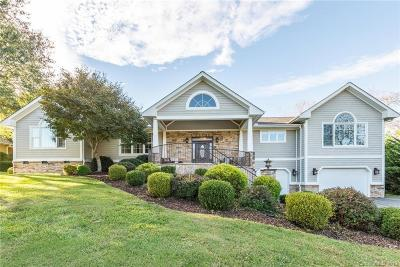 Fletcher Single Family Home Under Contract-Show: 53 White Pine Circle
