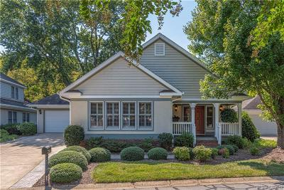 Asheville Single Family Home For Sale: 23 Creekside Way