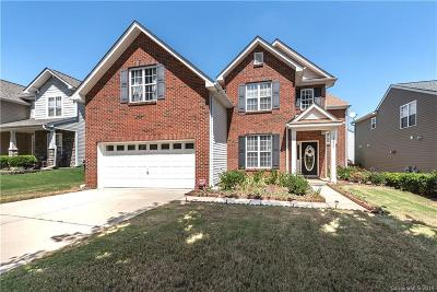 Single Family Home Active Under Contract: 17217 Westmill Lane