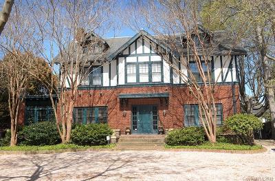 Salisbury Single Family Home For Sale: 318 N Fulton Street