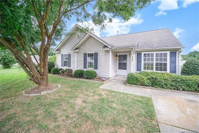 Single Family Home For Sale: 3004 Patriots Point Lane