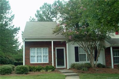 Charlotte Condo/Townhouse Under Contract-Show: 11566 Retriever Way #2301