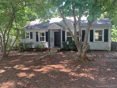 Single Family Home For Sale: 214 Gardner Avenue