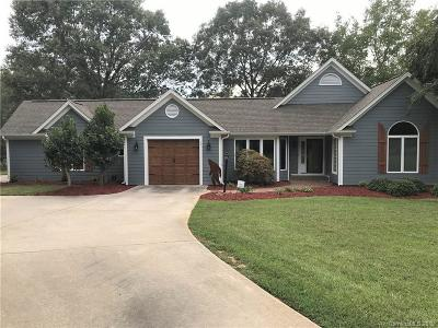 Stanfield Single Family Home Under Contract-Show: 404 Nc Hwy 200 Highway