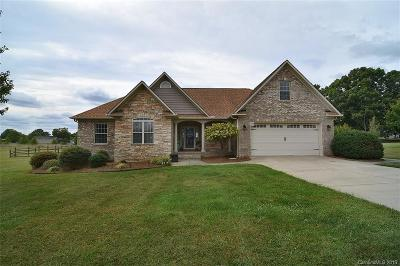 Rowan County Single Family Home Under Contract-Show: 131 Forest View Lane