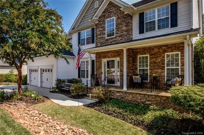 Harrisburg Single Family Home For Sale: 7730 Windsor Forest Place