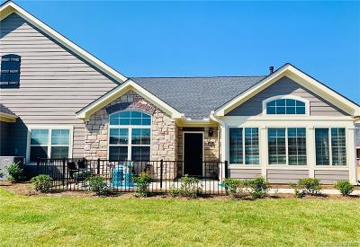 Gastonia Condo/Townhouse Under Contract-Show: 1454 Somersby Circle #7A