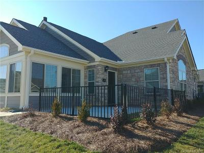 Gastonia Condo/Townhouse For Sale: 1442 Somersby Circle #8B