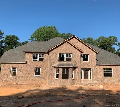 Gastonia Single Family Home For Sale: 2849 Scarborough Court