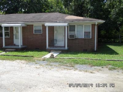 Salisbury Condo/Townhouse For Sale: 1604 Long Street