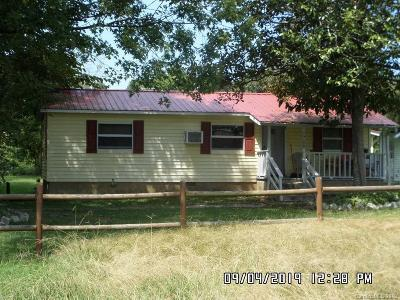 Rowan County Single Family Home For Sale: 1702 Long Street