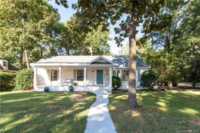 Single Family Home For Sale: 5400 Glenham Drive