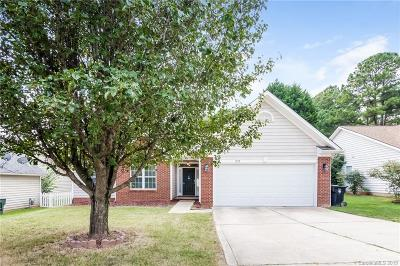 Concord Single Family Home For Sale: 1172 Lempster Drive