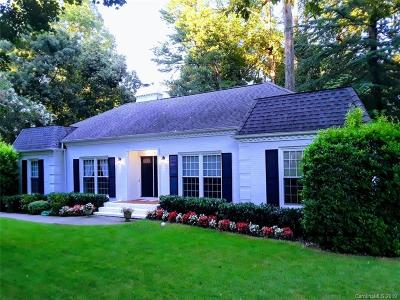 Single Family Home For Sale: 3707 Plumgrove Court