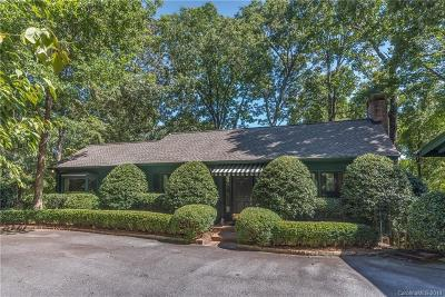 Tryon Single Family Home For Sale: 274 Fox Covert Lane