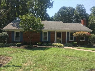 Single Family Home For Sale: 4928 Tennille Court
